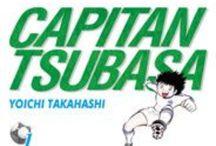 Manga Collection / I manga che fanno parte della mia collezione.