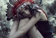 Dance with Wolves / Native American  PLEASE DO NOT OVER PIN / by H H