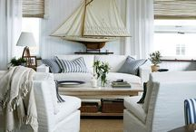 Garden Retreat  Inspiration / Ideas for decor & layout for our new retreat