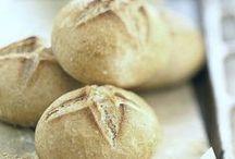Ψωμί σπιτίσιο / Συνταγές για σπιτικό ψωμί