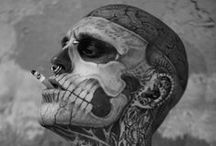 Tattoos / Body Art