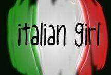 Ciao Italia / by Gina Croteau