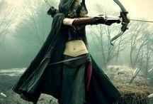 Archery / Íjászat