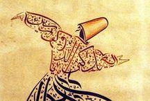 Calligraphy/Typography / Calligraphy
