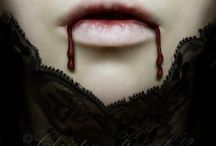 Vampire / *** PLEASE DO NOT OVER PIN *** / by H H