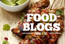 Top Food Blogs / Favorite food blogs from around the world.
