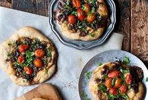 Perfect Pizza / Delicious pizza recipes from classic favorites to new flavor combinations.