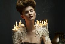 Candle Night / *** PLEASE DO NOT OVERPIN *** / by H H