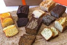 Tali's Tea and Coffee Cakes / So what makes Tali's tea and coffee cakes special? Unique combinations, amazing flavor and texture, premium all-natural ingredients. What more do you need?