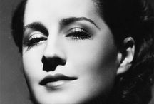 Norma Shearer / Celebrating the strong beauty of Norman Shearer
