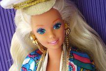 My Barbie's World