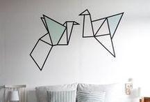DIY: decoração e mobiliário