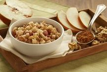 Nuts About Charoset / Recipes for many versions of the Passover Seder Plate staple, Charoset.