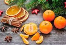 Τα Χριστουγεννιάτικα / Όλες οι απαραίτητες συνταγές για ένα πεντανόστιμο γιορτινό τραπέζι...