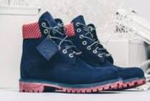 Timberland / Shoes