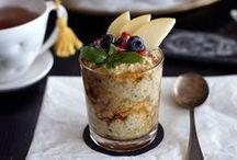 Recepty / Vegan, raw, polievky, hlavné chody aj mlsky - ale hlavne bez lepku!