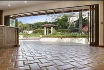 """Arto Brick - Southern California Style / Arto Brick tile is outstanding. It is both classic and elegant.   Our clients find it is perfect for incorporating into projects to enhance the beauty of """"Southern California Style"""" homes and commercial buildings.   Arto is sold at New Metro Tile Company. See Arto sample boards at our Tile Store & Showroom in Los Angeles."""
