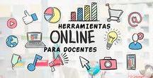 Innovación Educativa / Recursos y links de interés, complemento y apoyo para la asignatura. Materiales digitales relacionados con el temario de la materia INNOVACIÓN EDUCATIVA.