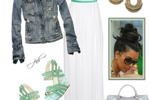 Diva Dressing / by Day Percle
