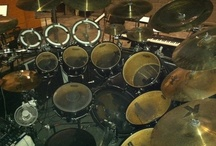 #Drums in #Worship / all the drums you wish and didn't wish for in your church.