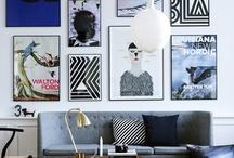 HOW TO LIVE - decor