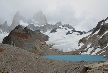 Patagonia Trekking / by ElderTreks