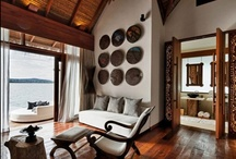 Guest Villas / The interiors and exteriors of our 27 villas on Song Saa Private Island