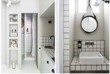 - Salle de bain -