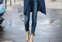 OFF DUTY CHIC - fashion