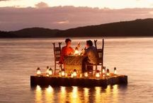 Honeymoon LOVE / A few fun ideas for your next adventure after the wedding!