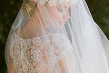 The Bride / Ideas for future wedding gown