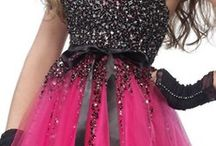 pink and black.......#