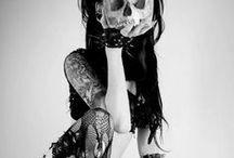 Gothic ....yay.....;) / Gothic