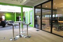 PivotDesk Hosts: Boulder