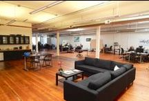 PivotDesk Hosts: San Francisco