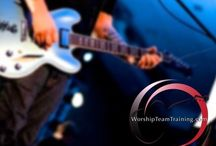 Weekend Workshops #WorshipTeamTraining / Training Events both Online and Live