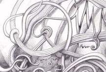 Art/Drawings