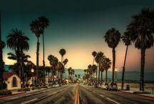 .:LA ~ CA:. / by Sick Side Silva