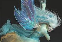 ...Handmade bjd,OOAK Dolls & Fairy Dolls 3... / by noelene ward