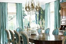 The Dinning Room / House idea (The dinning room)
