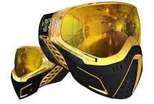 Paintball Mask / Maschere da Paintball