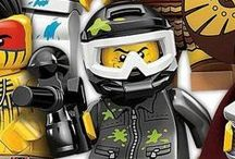 Lego Paintball / All Lego Paintball Photo