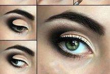 Hair & Make-up tips