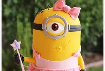 Amazing cakes :p