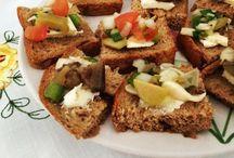 Gastronomy / Food & Drink