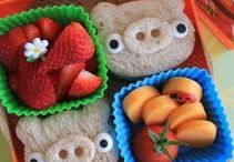 ★ eats & treats ★ / eats & treats -  ★ imaginative children's meals