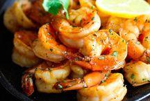 Eet geluk - ideeën voor het avond eten / Ideeën voor het avond eten