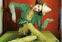 "...Tim Walker... /  ""The Magic behind the Lens"" In collaboration with Becky Deininger. / by noelene ward"