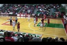Lincoln Railers 2014-15 Basketball / WLCN Video Coverage of Lincoln Railers 2014-15 Basketball!