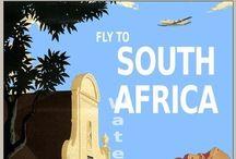 South Africa / Nkosi sikelel' iAfrika.
